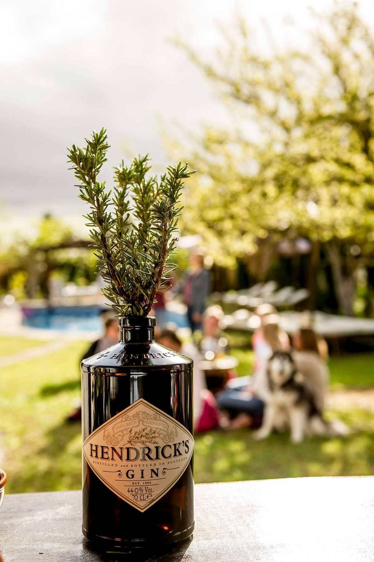 Hendrick's Gin, Mallorca
