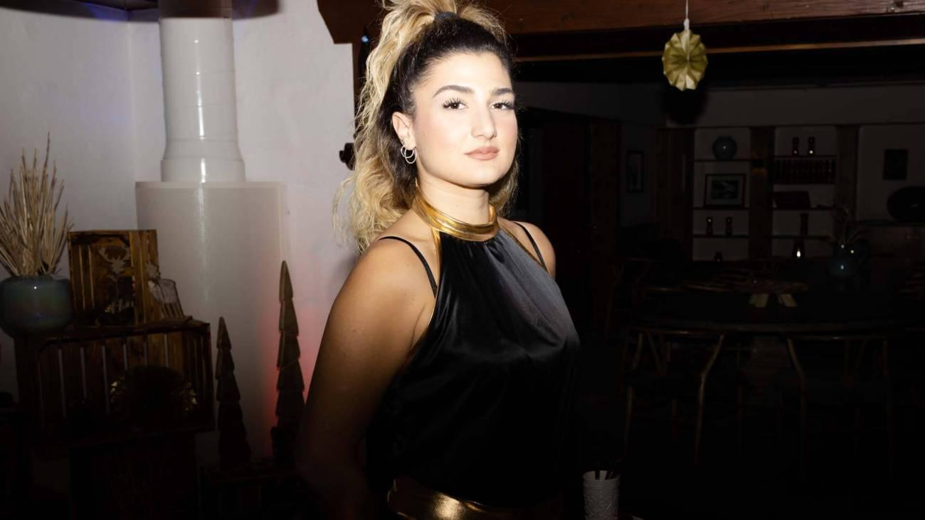 Service Team Lady im ROBINSON Club Arosa