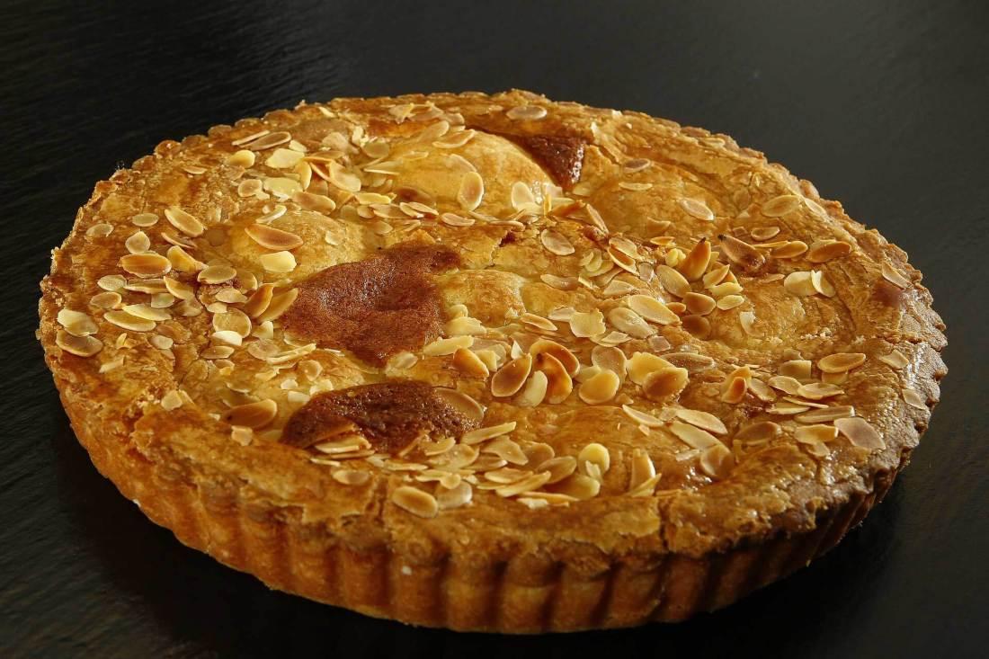 Gato de Almendra – Mandelkuchen