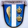 Wappen-Aying