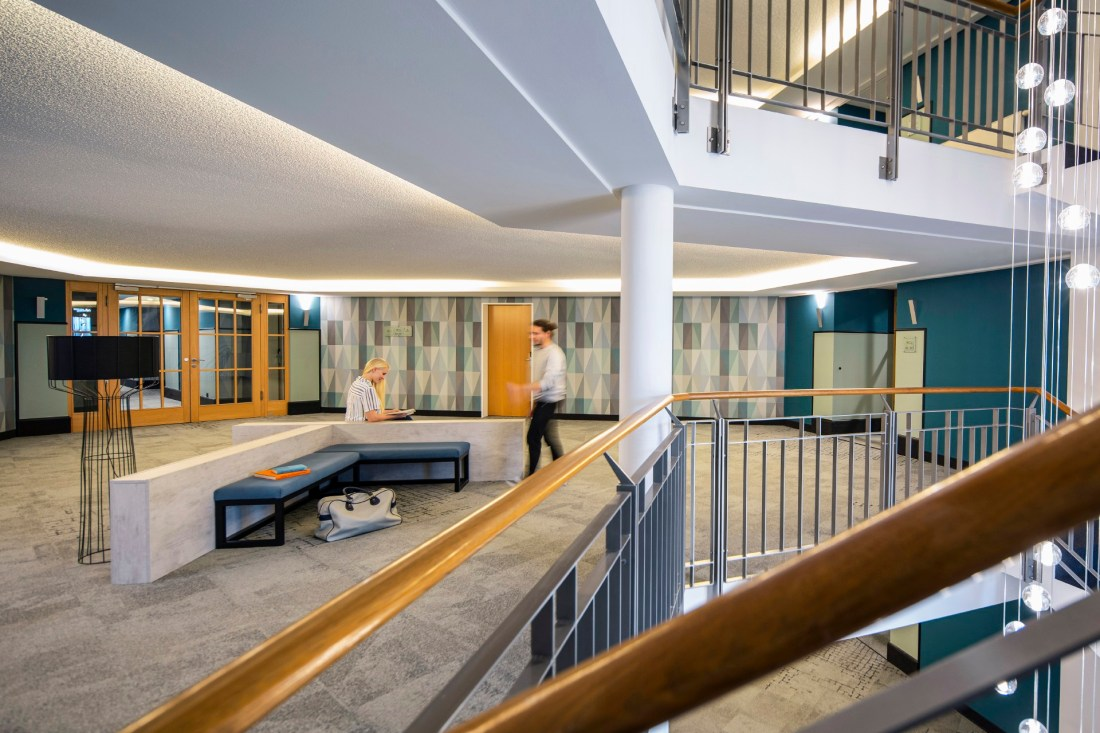 ROBINSON CLUB FLEESENSEE - Corridor