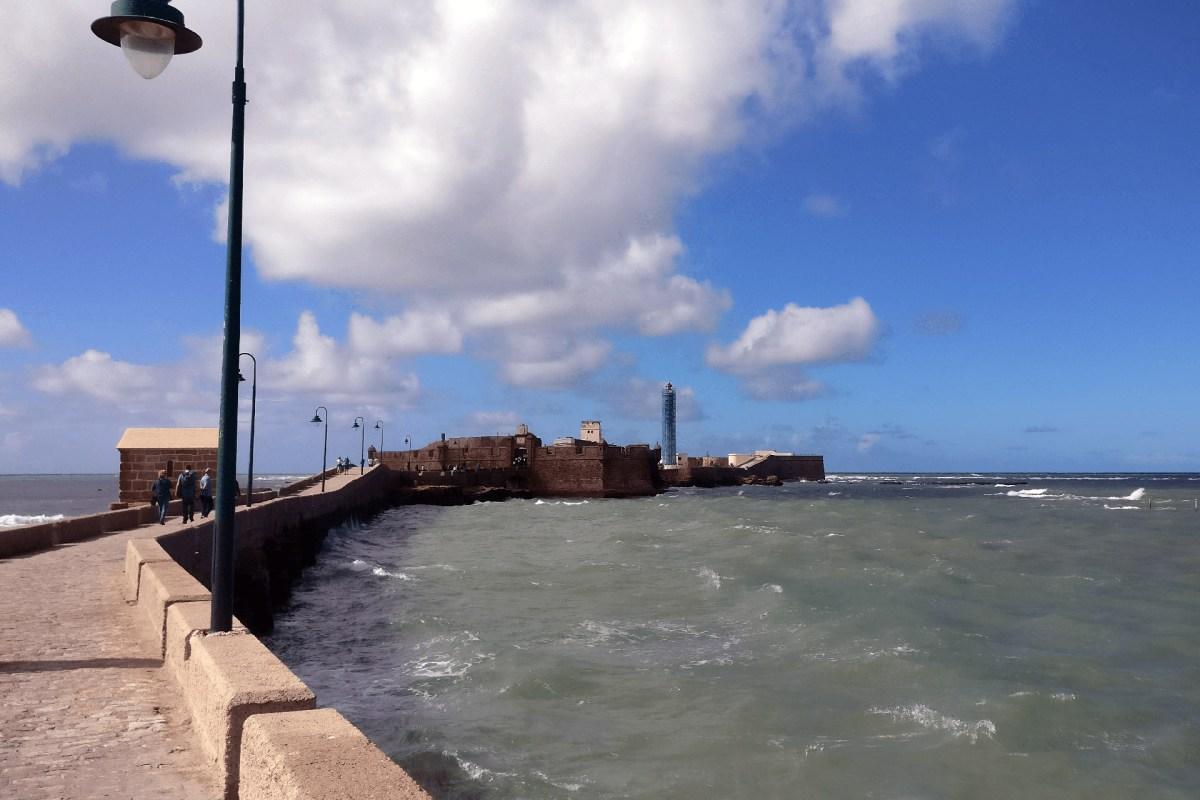 Festung von Cádiz