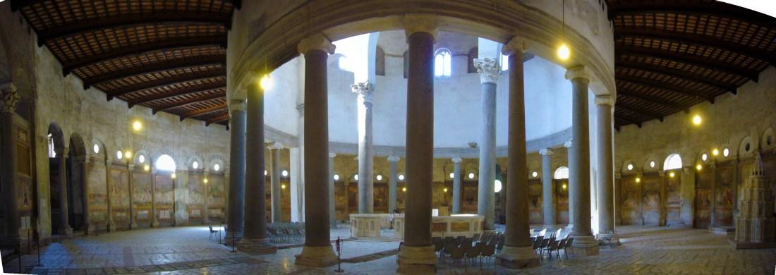 Sant Stephano Rotondo