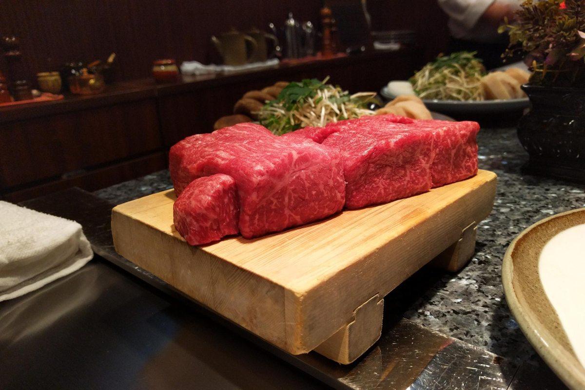 Kobe-Restaurant