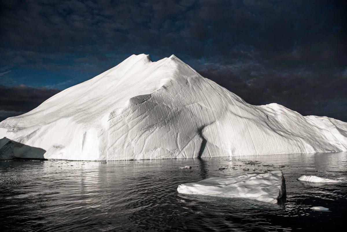 Grönland, Inner Ice