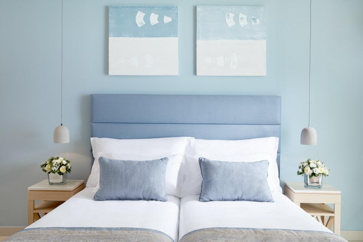 Ikos Dassia Bedroom