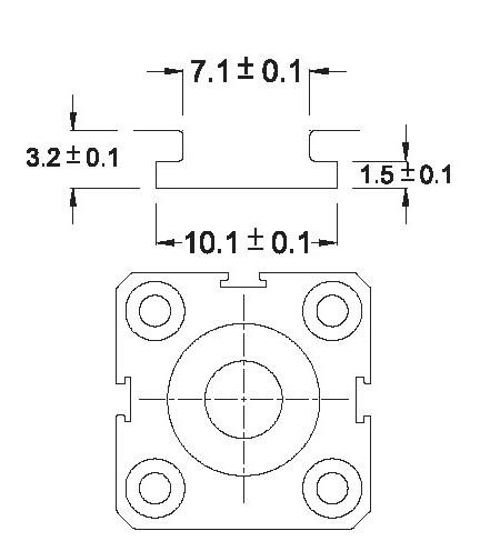 BC-11-Magnetic Sensor Series BC-11-Magnetic Sensor