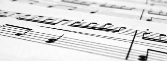 Liens Editions musicales