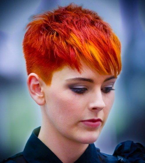 62 Spectacular Scene Hairstyles For Short Amp Medium Hair