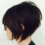 cute bob hairstyles 2017