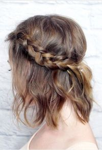 70+ Cute French Braid Hairstyles When You Want To Try
