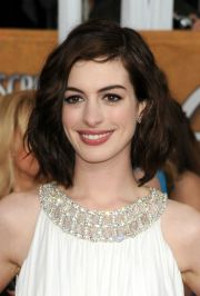 adorable celebrity hairstyles