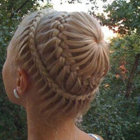 55 Different Braided Hairstyles And Twists You Should Try Now