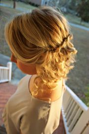 cute hairstyles naturally