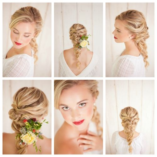 73 Wedding Hairstyles for Long Short  Medium Hair