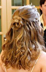 sweet prom hairstyles black