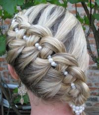73 Wedding Hairstyles for Long, Short & Medium Hair