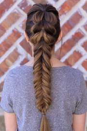creative little girls hairstyles
