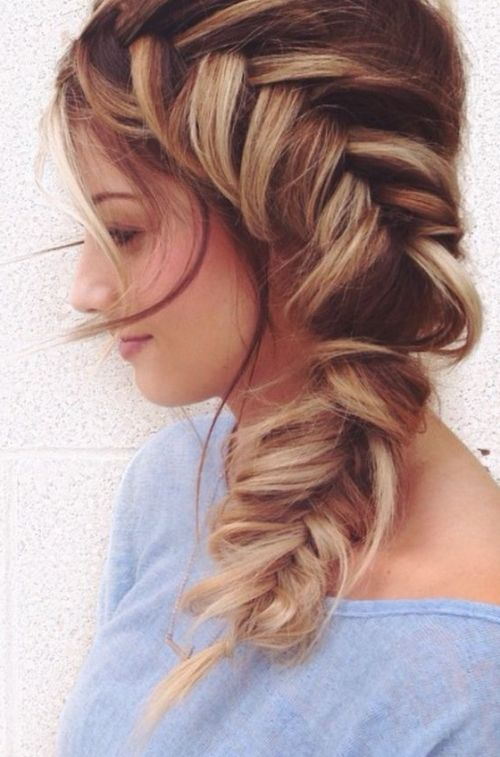 75 Cute & Cool Hairstyles For Girls For Short Long & Medium Hair