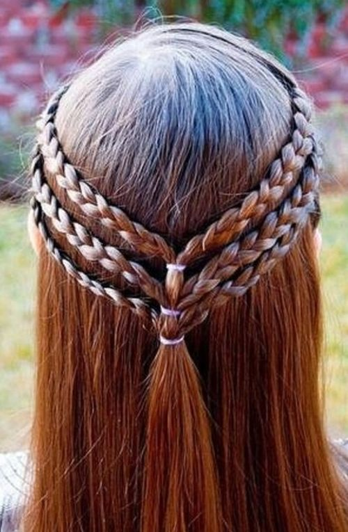 30 Cute Hairstyles Hairstyles Ideas Walk The Falls