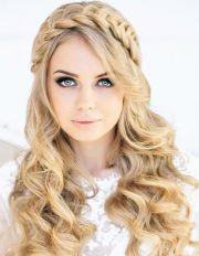 cute & cool hairstyles girls