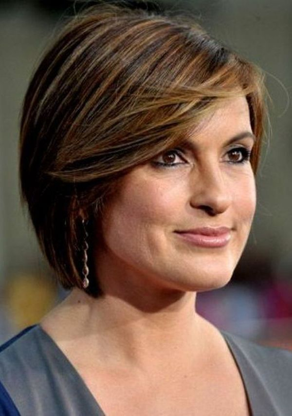 Image Result For Pictures Of Womens Short Hairstyles For Over