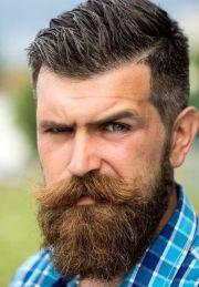 cool full beard styles men