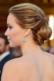 super easy formal hairstyles