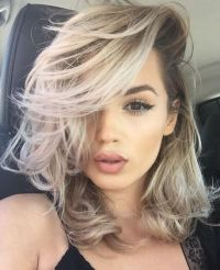 Best Hair Color for Brown Eyes - 43 Glamorous Ideas To Love