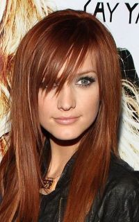 45 Best Hairstyles & Hair Color for Green Eyes to Make ...