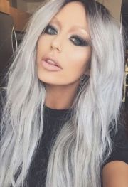 hairstyles & hair color