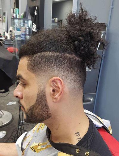 65 Striking Medium Length Hairstyles for Men  The
