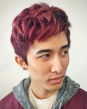 popular asian men hairstyles