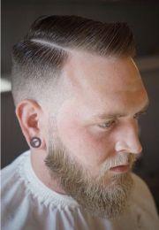 mens fade haircuts - 54 cool