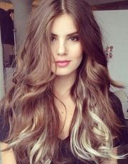 perfect hairstyles & hair color