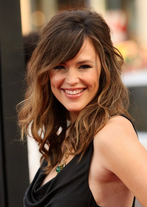 Jennifer Garner Hairstyles & Hair Color 31 Gorgeous Ideas