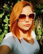 red hair color ideas women