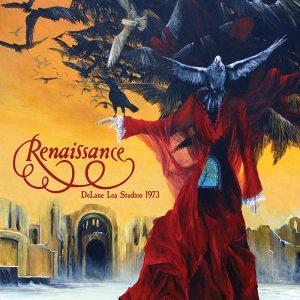 Renaissance - DeLane Lea Studios 1973