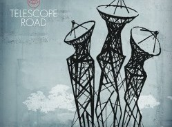 Telescope Road - 2016 u.a. William Kopecky (Frontcover)