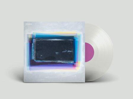 Seims - 3 auf transparentem Vinyl