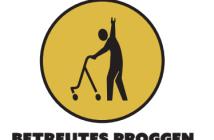 Betreutes Proggen-Alternatives Logo (Michael Schulze)