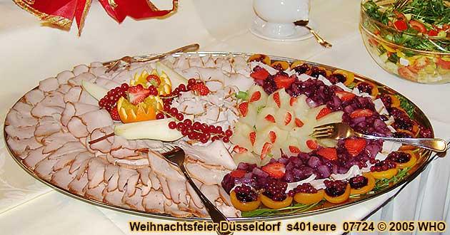 Dsseldorf Rhein Schifffahrt 2019 2020 Weihnachtsfeier