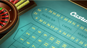 Low Stakes Roulette, play cheap roulette online for just 10p a bet