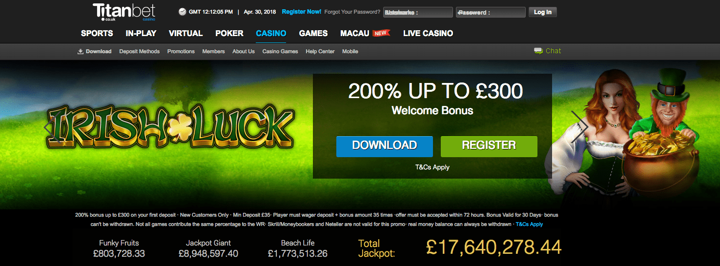 Uk casino bonus 200%