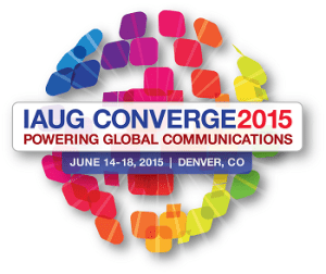 IAUG Converge 2015 | Powering Global Communications | Betsol