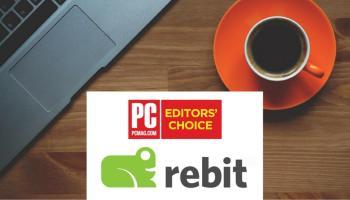 Rebit Product Image | Rebit Partner PCMag | Betsol