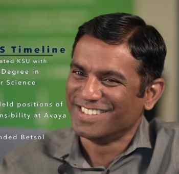 Ashok Reddy CEO