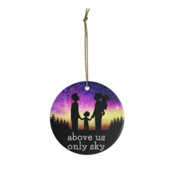 Atheist Holiday Ornaments