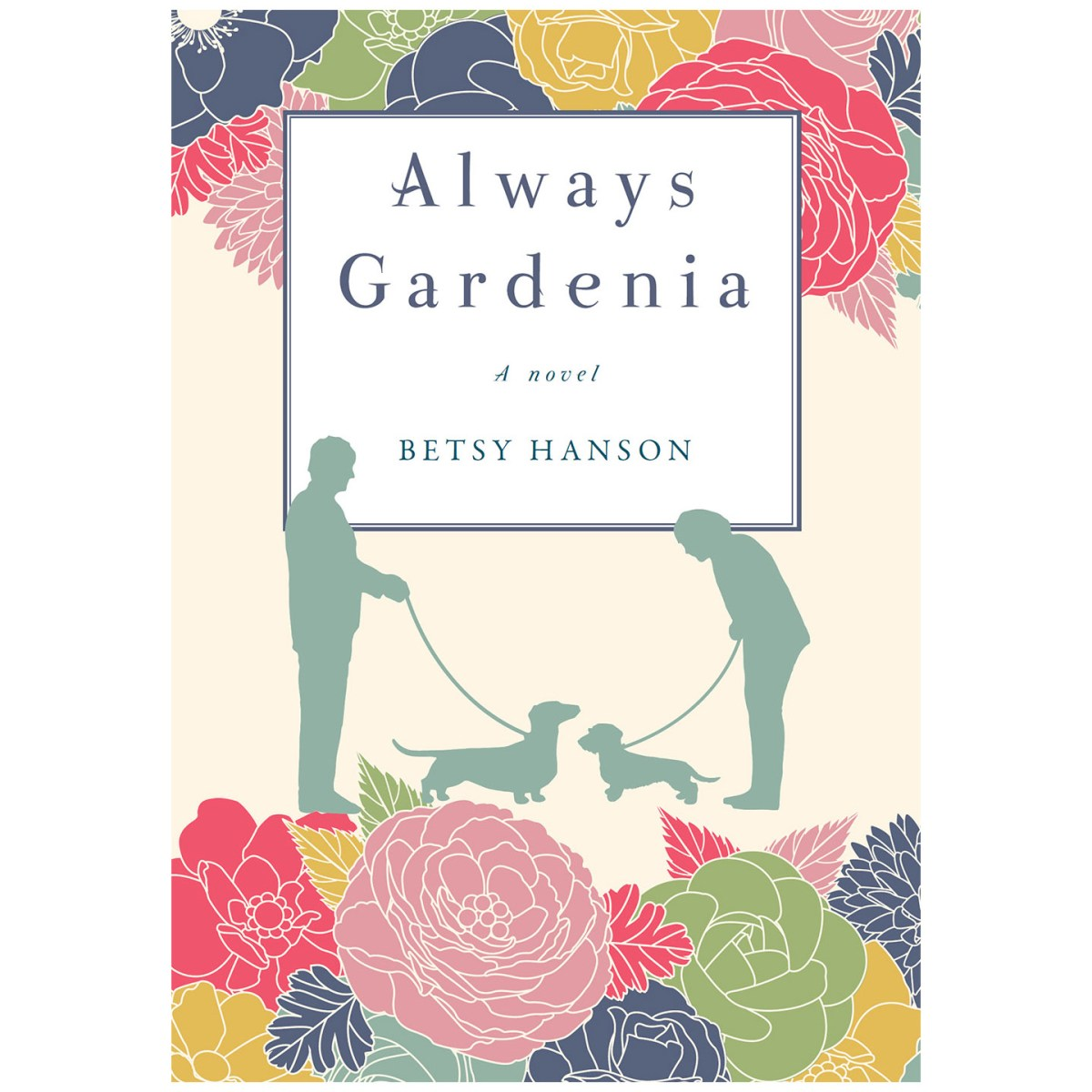 Always Gardenia by Betsy Hanson