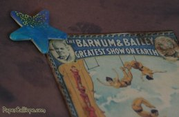 Altered-art-circus-box-book-page-3-4-close-upweb